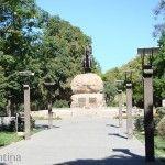 Monumento San Martín