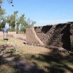 Ruinas del Fuerte de San Rafael