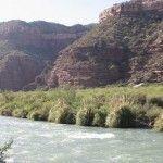 El río Atuel y sus atractivos