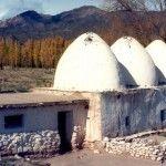 Bóvedas de Uspallata