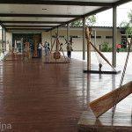 MusEUM, el lugar de la Bienal del Chaco