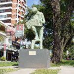 Arte en Avenida Sarmiento