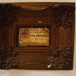 Boton de Rita Hayworth