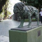 Monumento al Perro Fernando