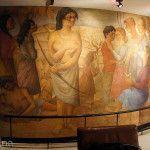 Mural Fogon de los Arrieros