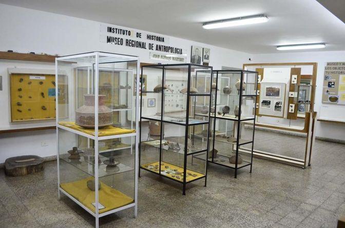 Museo Regional de Antropologia