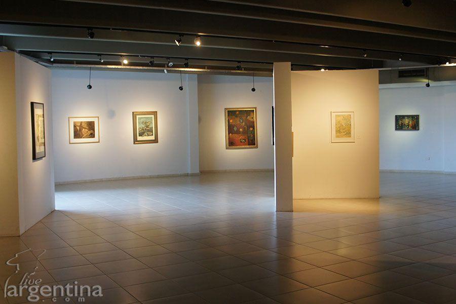 Museo de Bellas Artes Brusau