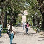 Plaza 25 de Mayo de 1810