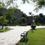 Plaza y Casa de Gobierno