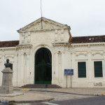 Colegio Nacional Lugar Histórico