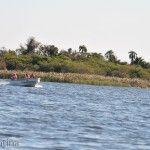 Saliendo en Excursión LagunaIbera Lado Río Corriente