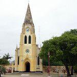 Iglesia de Empedrado