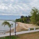 Costanera y Playa