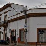 Casa de la Cultura de Goya