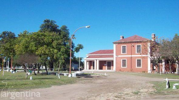 Museo de la ciudad de Goya