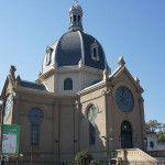 Iglesia Barrio Rotonda