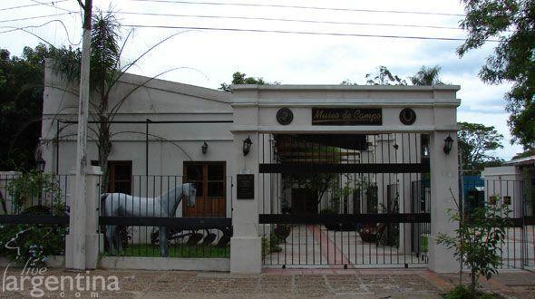 Museo de Campo Ituzaingo