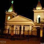 Iglesia de Ituzaingo