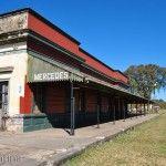 Antigua Estación de Tren