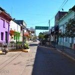 Calle San Martín