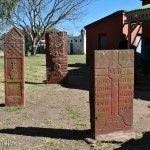 Historia en Parque Mitre