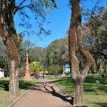 Sendero Parque Mitre