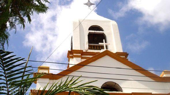 Museo Oratorio Iglesia Paso de la Patria