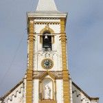 Iglesia Santo Tome