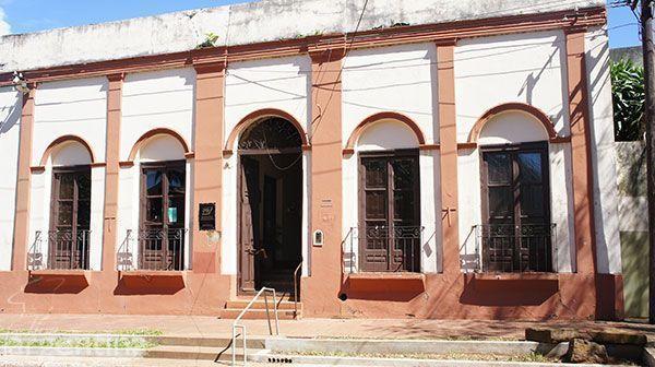 Museo Argilaga de Santo Tome