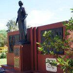 Monumento 150 años
