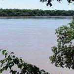 Río Uruguay y Verde