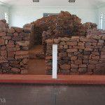 Acceso Antigua Casa del Gral. Don José de San Martín