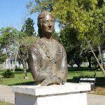Busto de Gregoria Matorras