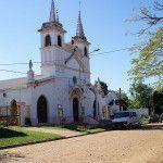 Iglesia de Yapeyu