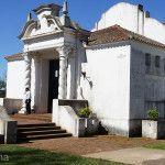 Ingreso Templete Casa de San Martín