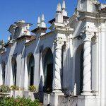 Templete Casa Gral San Martin