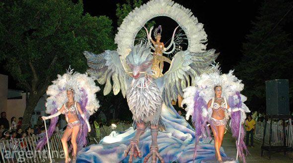 Carnaval de Chajari
