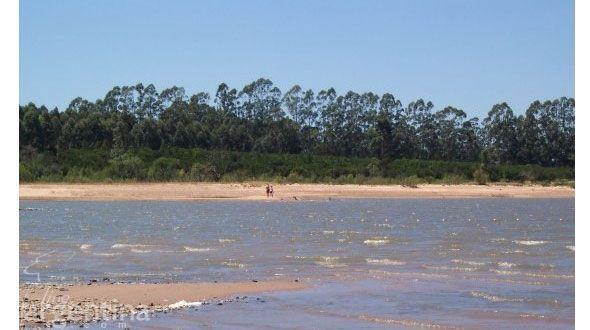 Playas de Chajari