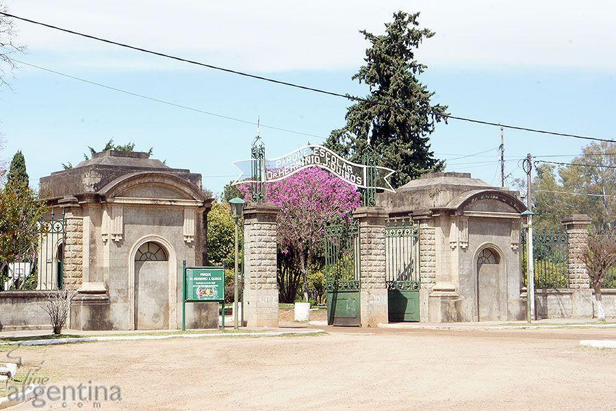 Parque Herminio Quiroz