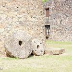 Piedras del Molino