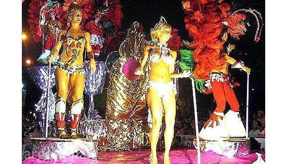 Carnaval Concepcion del Uruguay