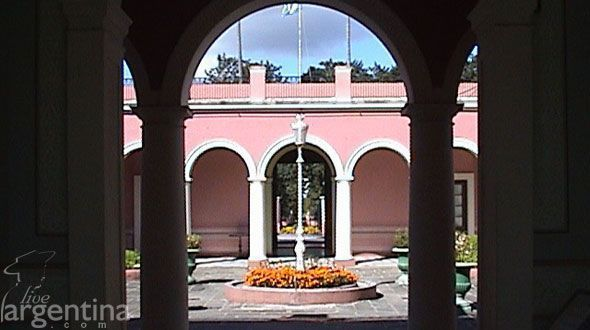 Palacio San Jose Concepcion del Uruguay