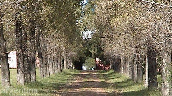 Turismo Rural Concepcion del Uruguay
