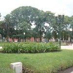 Plaza Ramírez