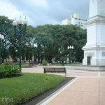 Plaza Ramirez