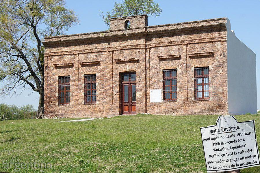 Circuito Aldeas Alemanas del Volga