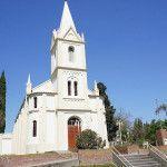 Iglesia Asunción de María