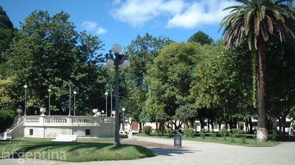 Plazas de Gualeguay