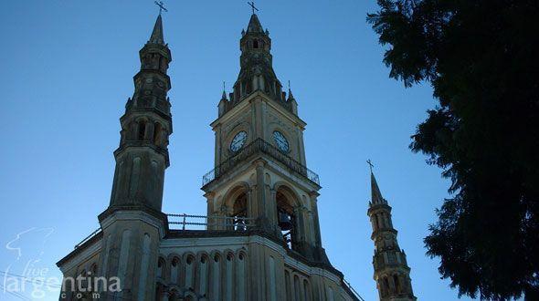 Iglesia San Antonio de Gualeguay