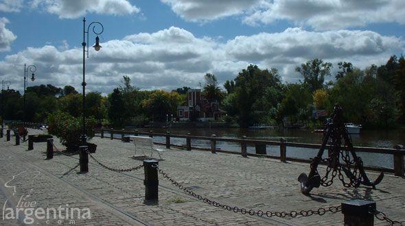 City Tour Paisajes Gualeguaychu